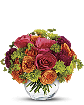 Teleflora's Smile for Me Bouquet
