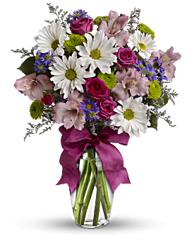 Bouquet Je t'en prie