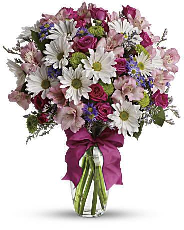 Pretty please bouquet teleflora pretty please bouquet mightylinksfo