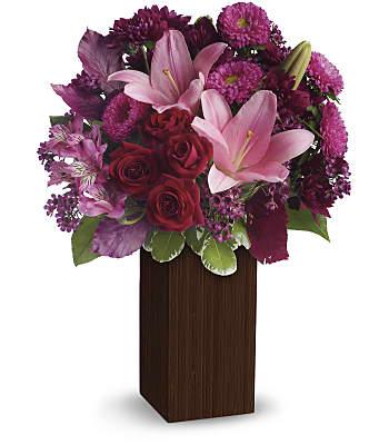 A Fine Romance Flowers