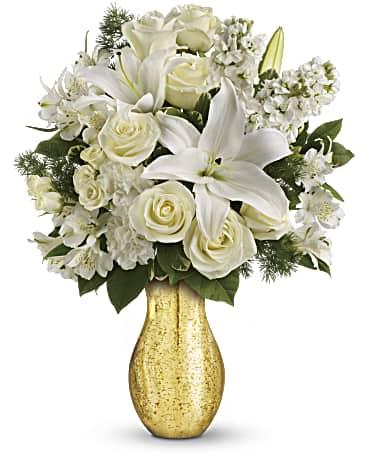 Telefloras dream with me bouquet teleflora telefloras dream with me bouquet mightylinksfo
