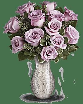 Bouquet À moi pour toujours par Teleflora