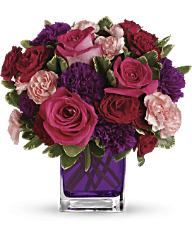 Bejeweled Beauty by Teleflora Bouquet