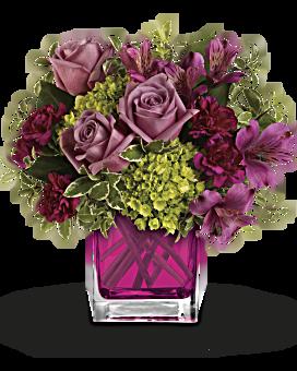 Splendid Surprise by Teleflora Bouquet