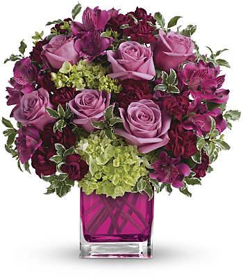 Splendid Surprise Flowers