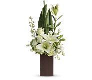 Teleflora's Peace and Harmony Bouquet