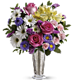 Smile And Shine Bouquet by Teleflora Flowers