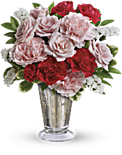 My Sweet Bouquet by Teleflora Flowers