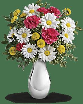 Bouquet Plein de chatouilles de Teleflora