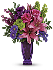 You're A Gem Bouquet by Teleflora Flowers