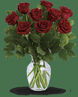 Classic Romance Bouquet Bouquet