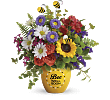Teleflora's Crazy For You Bouquet