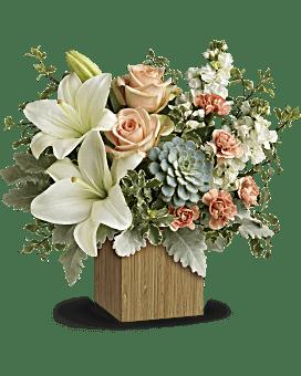 Teleflora's Desert Sunrise Bouquet Bouquet