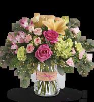 Blush Life Bouquet