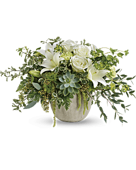 Bouquet Beauté florissante