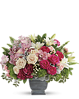 Bouquet Beauté immense de Teleflora