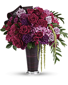 Quick View Cascading Elegance Bouquet