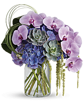 Go Wild With Exotic Flowers Tropical Arrangements Teleflora