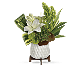 Teleflora's Artistic Angles Bouquet, picture