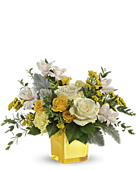 Teleflora's Sweet Sunlight Bouquet Bouquet