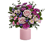 Teleflora's Sweet Savannah Bouquet, picture