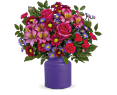 Teleflora's You're Brilliant Bouquet, picture
