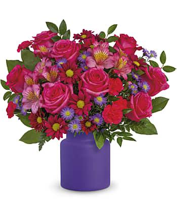 Teleflora's You're Brilliant Bouquet Flowers