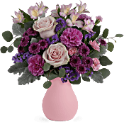 Teleflora's Cotswald Garden Bouquet Flowers