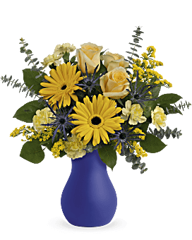 Teleflora's Glorious Morning Bouquet Bouquet