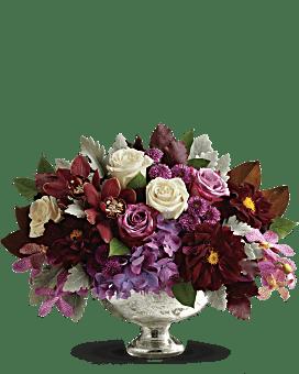 Quick view Teleflora's Beautiful Harvest Centerpiece Flower Arrangement