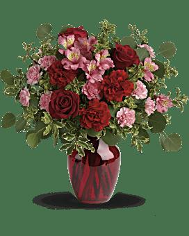 Blooming Belles Bouquet Bouquet