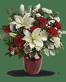 Visions Of Love Bouquet Bouquet