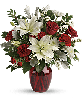 Quick View Visions Of Love Bouquet