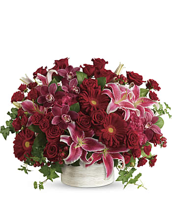 Stunning Statement Bouquet Flowers