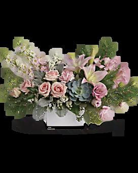 Hello Beautiful Bouquet Bouquet