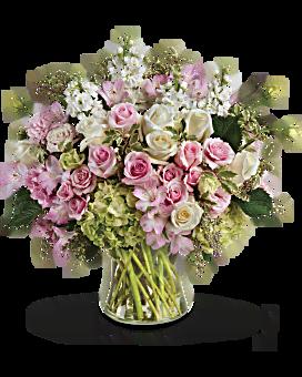 Beautiful Love Bouquet Bouquet