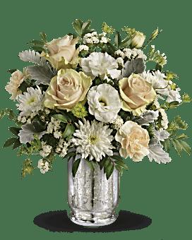 Romantic Flowers Love Flowers Teleflora
