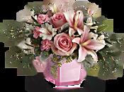 Teleflora's Fabulous Flora Bouquet Flowers