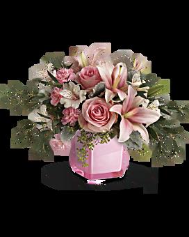 de Teleflora Flora fabuleuse bouquet