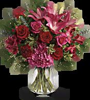Love Struck Bouquet Flowers