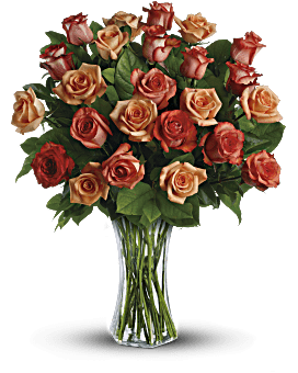 Sunrise Splendor Bouquet