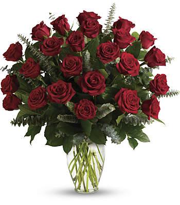 Eternal Love Bouquet Flowers