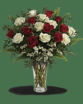 Veuillez agréer l'expression de nos salutations distinguées bouquet