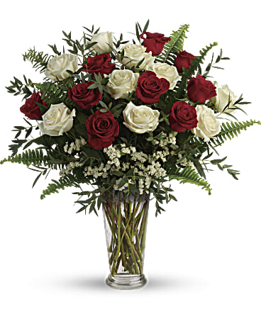 yours truly bouquet teleflora
