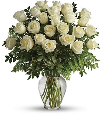 Joy Of Roses Bouquet Flowers