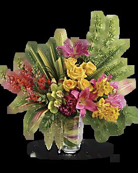 Paradis bouquet de joli