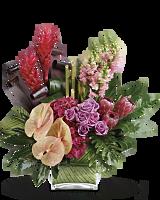 Tahitian Tropics Bouquet