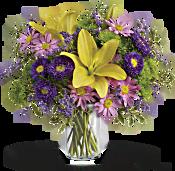 Teleflora's Fresh And Fabulous Bouquet Flowers