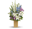 Nature's Best Bouquet by Teleflora