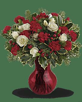 Teleflora's Gather Round Bouquet Bouquet